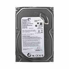 HDD 500GB renew
